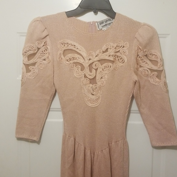 Don Sayres Dresses & Skirts - Don Sayres Dress for Wellmore Size 8